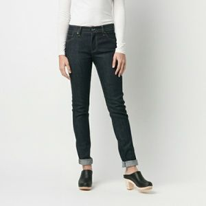 Willow Slim Levi's Made & Crafted W24 L32